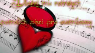 Dlouhej mix romskych pomalých písni pro zamilovaní