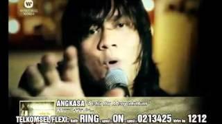 ANGKASA Setia Itu Menyakitkan Official Video Clip www keepvid com