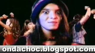 Onda Choc - Deixa-me em Paz(Teledisco)