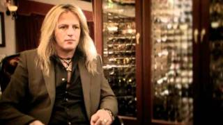 Interview with Doug Aldrich - Whitesnake