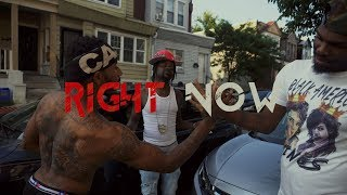 Puma - Right Now Feat. Melo, 9Milly (Official Music Video)