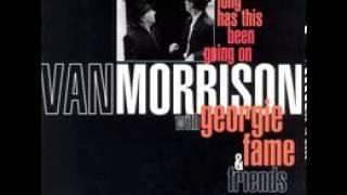 Van Morrison, Georgie Fame