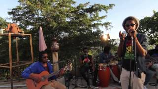 Chronixx   They Dont Know    Jussbuss Acoustic   Episode 12