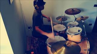 In The End - Linkin' Park (Chester Bennington tribute) - DRUMLESS TRACK