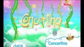 BabyTV Malaysia - Concertino Promo