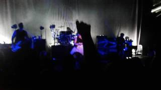 Evanescence Live Dallas Texas October 28th 2016