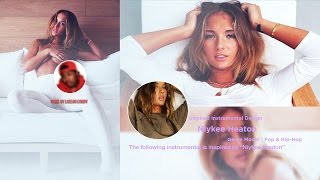 Dreamy Summer | Niykee Heaton | The Bedroom Tour Playlist Type Beat Preview | Prod. By LaSean Camry