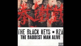 RZA ft. Black Keys-The Baddest Man Alive