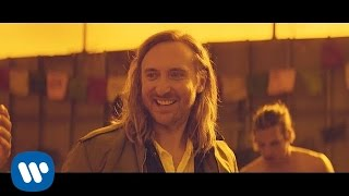 David Guetta ft. Zara Larsson - This One's For You (Music Video) (UEFA EURO 2016™ Official Song)