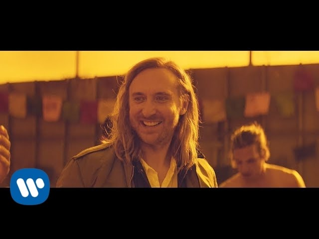 Video de This One's For You de David Guetta feat Zara Larsson (Canción oficial UEFA EURO 2016)