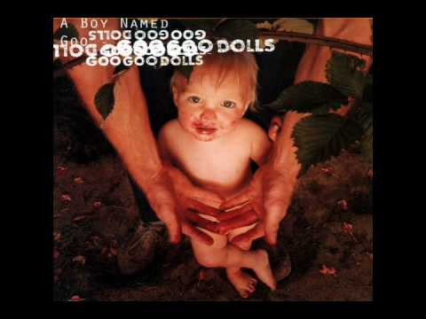 Burnin Up de Goo Goo Dolls Letra y Video