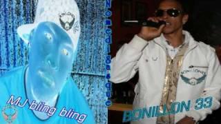 Dominican Boy (no me digas que no) (Mj bling..& Bonillon 33)