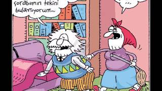 yiğit olan deli avrat almasın :)) Ankara oyun havası