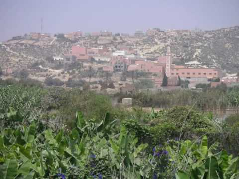 Agadir – Summer 2005