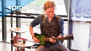 Claude Hay - Stone Face (Live @ Bimhuis Amsterdam)