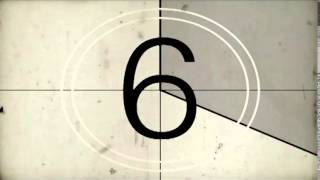 Free Old Film Countdown HD
