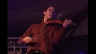 [batteurpro] Darwin Case Gaume Jazz Festival Alexandre Cavaliere Xavier Rogé Duel