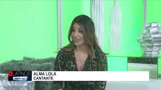 ALMA LOLA Tributo a Simón Diaz