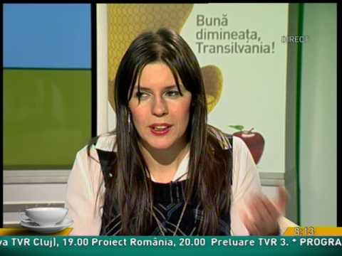 Buna dimineata Transilvania din 26 ianuarie 2017