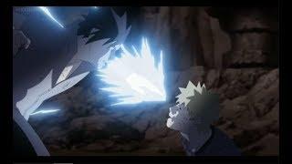 LiL PEEP x Marshmello - Spotlight  | Naruto vs Sasuke