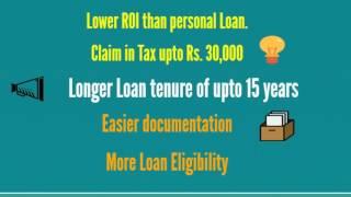 Home Improvement Loan