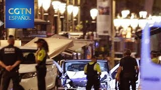 El Consejo de Seguridad de la ONU condena los ataques en Cataluña