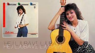 Ceca - Hej ljubavi ljubavi - (Audio 1989) HD