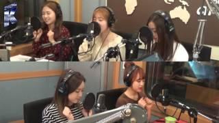 [Sound K] 에이프릴 (APRIL) - Mayday