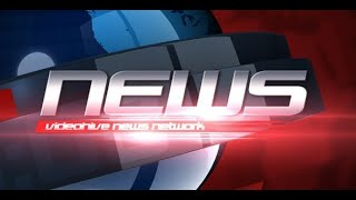 News Broadcast pack 2011