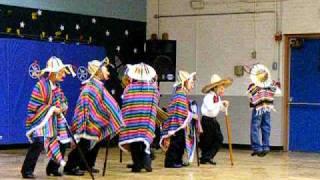 Los Viejitos - Wherry Elementary