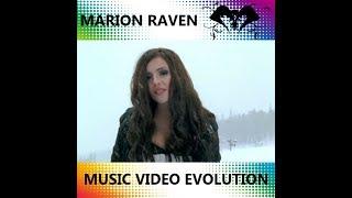 Marion Raven - Music Video Evolution