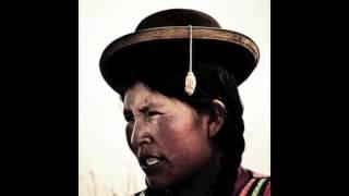 Monetrik - Faces of Peru