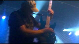 Harlej-Zfetovanej/Kovářov 26.11.2011