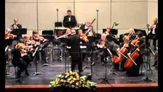 Haydn - Symphony No. 75 in D major (4th mvt. - finale)