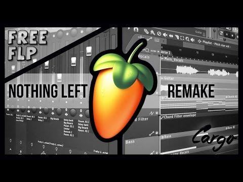 kygo-nothing-left-ft-will-heard-cargo-remake-fl-studio-full-cargo