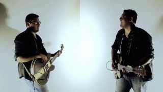 EdsonDaris - Galantis - Runaway U & I Cover