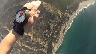 Skydive - Tropic Thunder