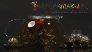 KIPERSMAKU.pl - Artistic Tea LOVE - Herbaciarnia pełna smaku.