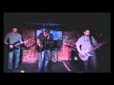 Semaver-Paranoid ( Black Sabbath Cover ) Turkcellmuzik.com konseri