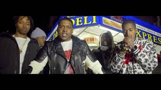 Abillyon x ATM Billz x Kye Money   Heartless Official Video