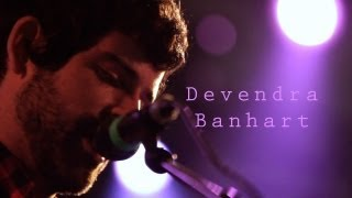 Devendra Banhart - Mi Negrita - Live (Dour 2013)