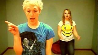 Hello - Martin Solveig ft Dragonette (The Foehr Kids Dance)