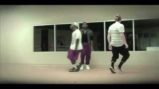 AMAZING DUBSTEP DANCE  Ellie Goulding - Lights (Bassnectar Remix)