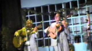 Los Pamperos - Tu Familia - En Vivo - Colección Lujomar
