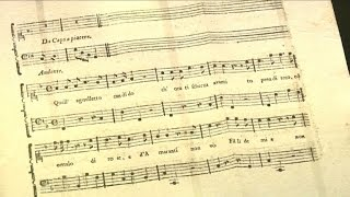 Newfound Mozart-Salieri collaboration played for first time (2)