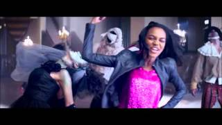 Bossy - Calling All The Monsters (China Ann McClain Cover)