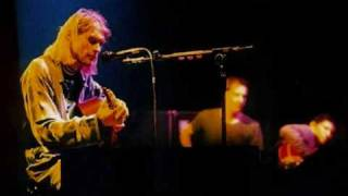 Nirvana - Polly - Live In Slovenia 02/27/94
