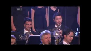The Simpsons Theme - Hollywood in Vienna Orchestra