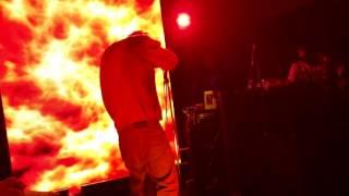 Lil Peep - Hellboy (Live in LA, 5/10/17)