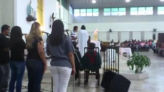 Salmo 16 (33º Dia do Tempo Comum) - Missão Católica Chamados (Part. Gustavo Rodrigues)